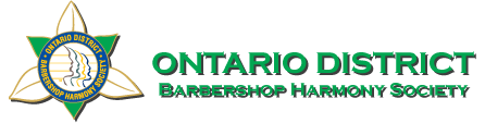 The Ontario District of the Barbershop Harmony Society